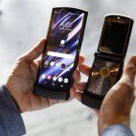Verizon Customers Can Pre-Order Motorola Razr for $1,499