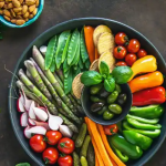 A New Study Reveals 5 Servings Of Fruits And Vegetables Help People Live Longer