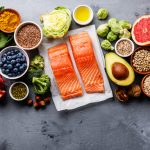 Diet Can Reduce The Risk Of Heart Issues And Dementia