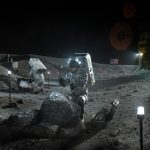 NASA's Acting Chief Steve Jurczyk Says 2024 Mission To Land Humans On Moon Not Feasible