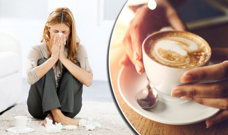 Drinking A Cup Of Coffee Daily Can Reduce Risk Of Covid-19 Infection By 10 Percent