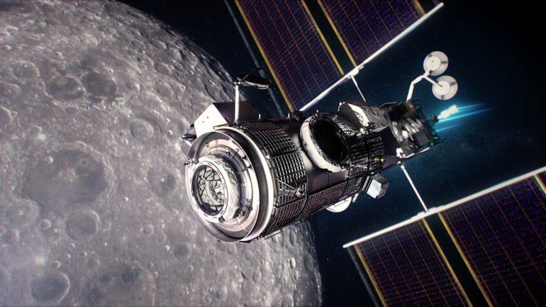 Northrop Grumman Wins NASA Contract For Building Living Quarters For Astronauts Under Artemis Program