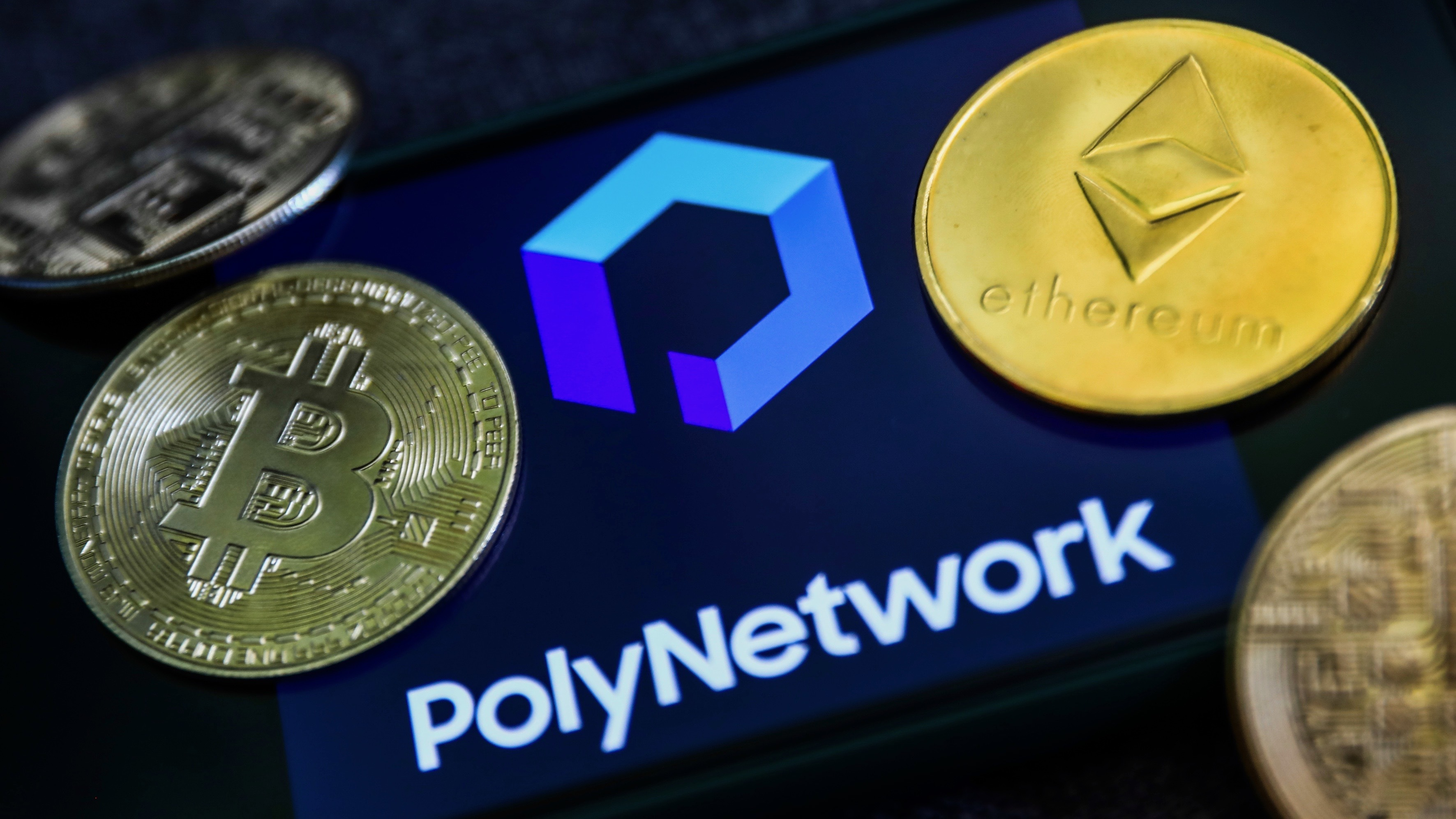 Crypto Hacker Rewarded USD 500,000 For Returning Stolen Assets Of Poly Network