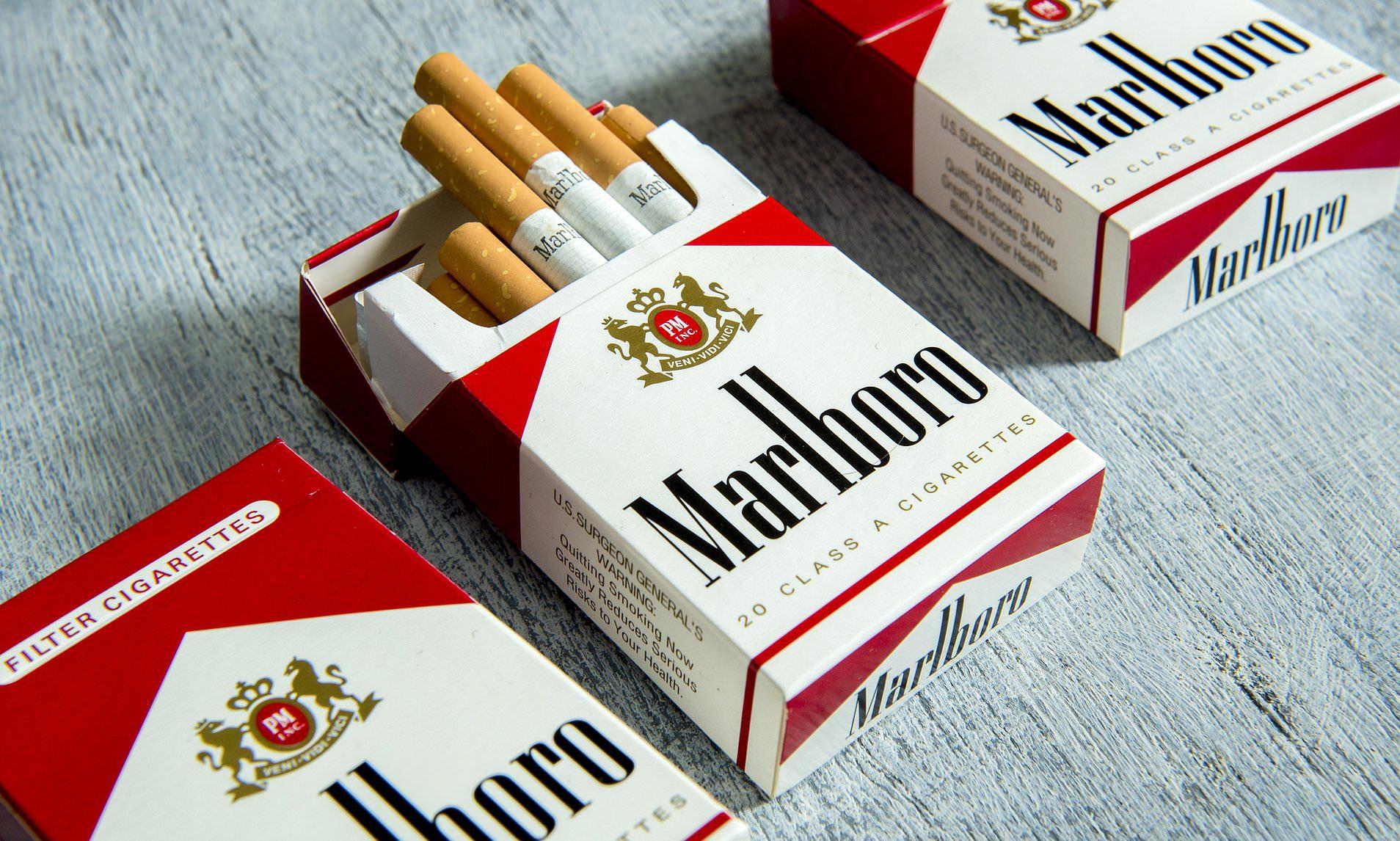 Marlboro Maker Philip Morris Buys 22.61 Per Cent Stake In British Respiratory Drug Developer Vectura