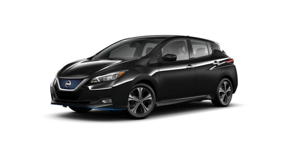 Nissan 2022 Leaf Gets A Major Price Cut Across Board, Becomes Most Affordable EV In The US