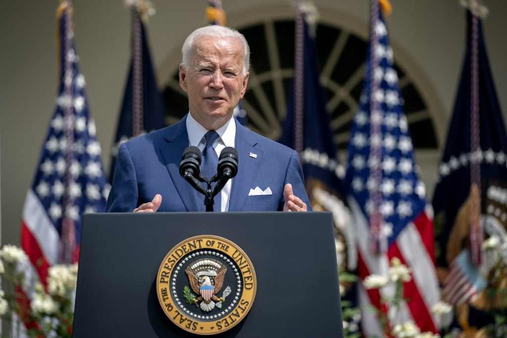 The Biden Government Says COVID Long Haulers Might Qualify To Be Protected Under Federal Disability Law