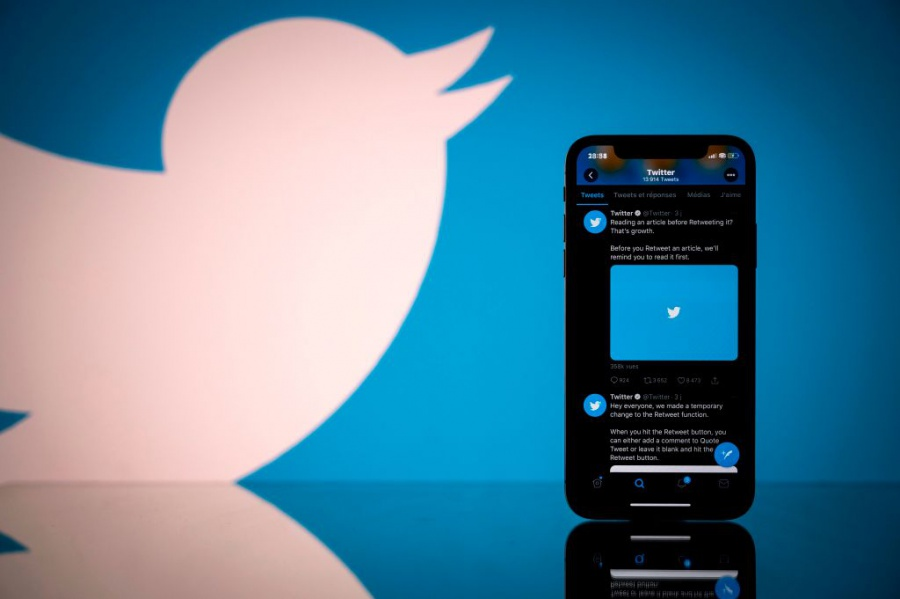 Twitter Signs Deal With Associated Press, Reuters To Battle Misinformation On Its Platform