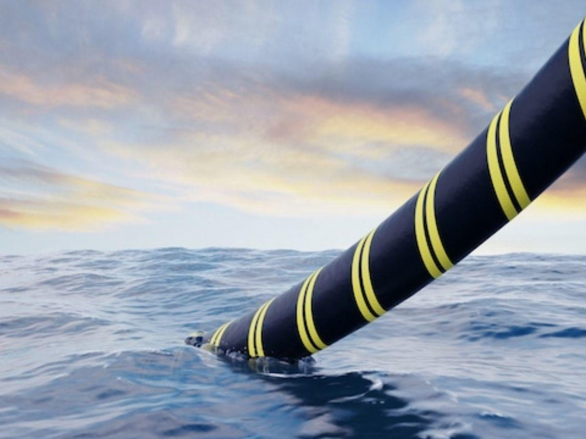 Google and Facebook to Lay 12000 Km of Underwater Internet Cable in Eastern Asia