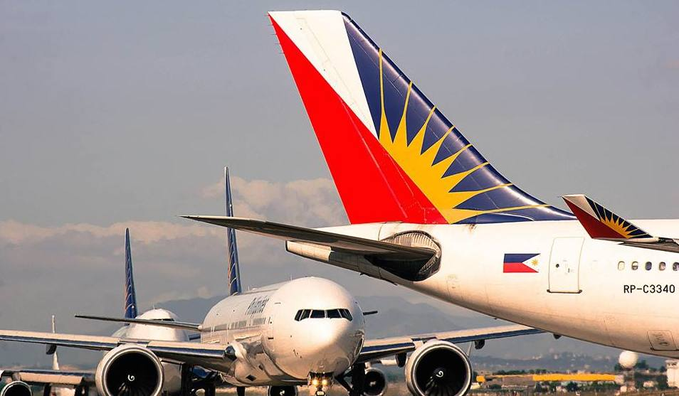 Philippine Airlines Plans For Major Restructuring After Filing For Chapter 11 Bankruptcy