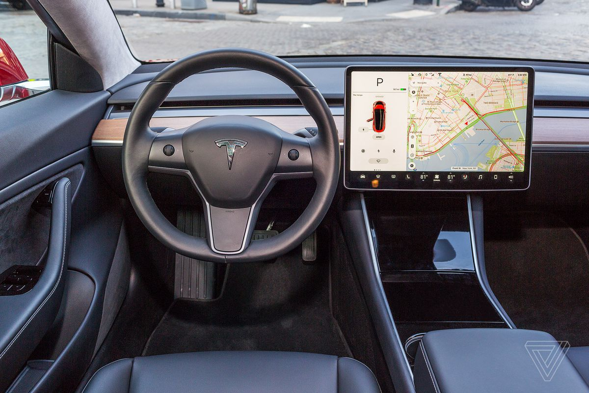 Tesla Opts For Wider Release Of Beta Version Of Full Self-Driving Software To Include More Customers