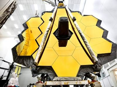 NASA Says It Didn't Find Evidence Against James Webb In Purging LGBT Employees, Rules Out Changing Name Of James Webb Space Telescope